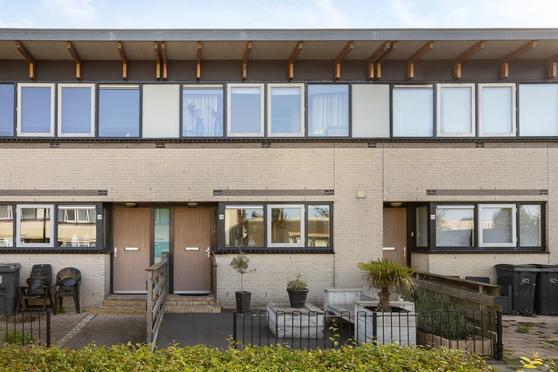 Bornholmstraat 26 in Almere 1339 SR