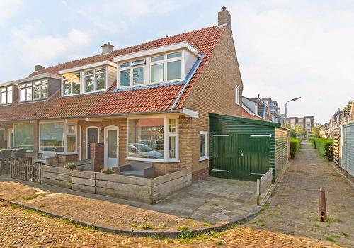 Delistraat 54 in Leeuwarden 8921 JP