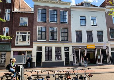 Voorstraat 45 in Utrecht 3512 AJ
