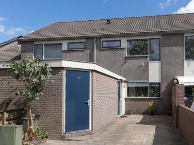 Libellemeent 54 in Hilversum 1218 CG