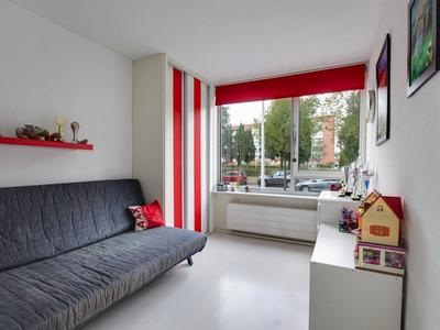Kempenlaan 21 in Amsterdam 1066 PX
