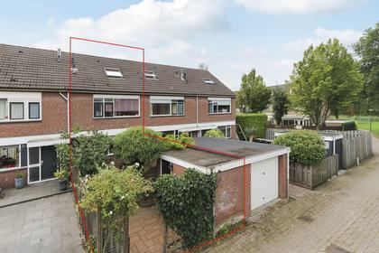 Graveerstift 61 in Dordrecht 3328 KM