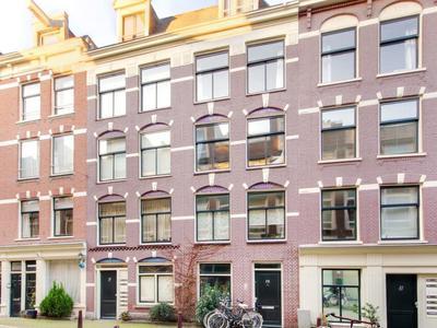 Derde Weteringdwarsstraat 19 F in Amsterdam 1017 TB