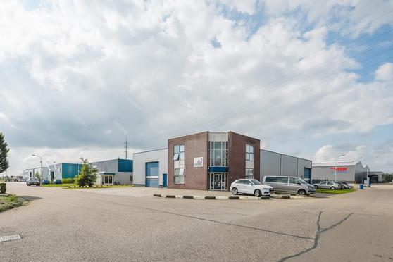 Kimslede 11 in Heerenveen 8447 GS