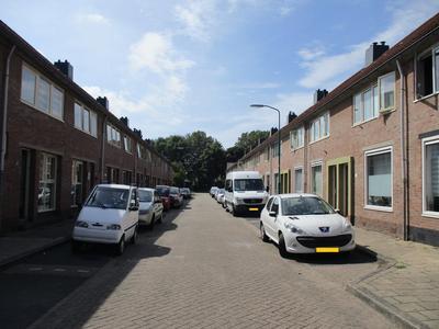Heer Frederikstraat 30 in IJsselstein 3401 ZE