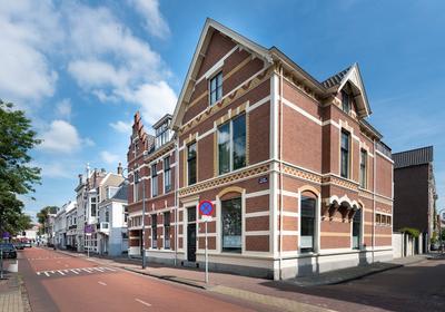 Kleine Houtweg 21 I in Haarlem 2012 CB