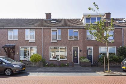 Merschpad 23 in Rijnsburg 2231 AA
