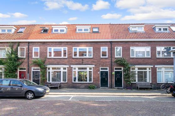 Eikstraat 46 in Utrecht 3581 XM