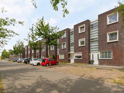 Zanddreef 140 in Eindhoven 5658 AG