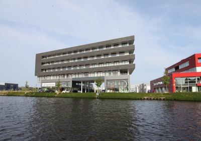 Tappersweg 14 -29 in Haarlem 2031 EV