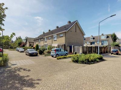 Wagenaarstraat 45 in Oosterhout 4904 MT