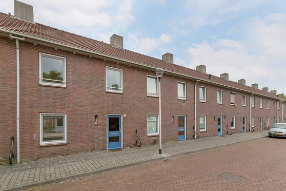 Berlaerstraat 19 in Helmond 5707 SW