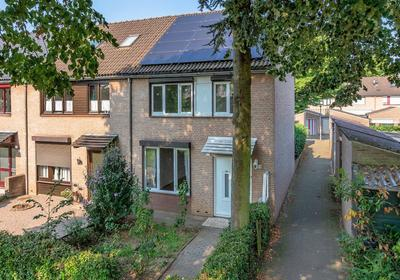 Brechtstraat 44 in Venlo 5924 BW