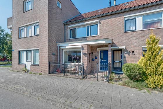Spant 13 in Hoorn 1628 GJ