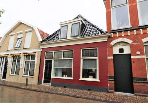Broerestraat 4 in Bolsward 8701 HM