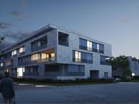 Ravel - Appartementen (Bouwnummer 10) in Breda 4837 EH