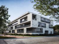 Ravel - Appartementen (Bouwnummer 17) in Breda 4837 EH