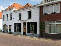 Cattenhagestraat 53 in Naarden 1411 CS