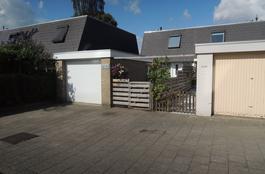 Weezenhof 6283 in Nijmegen 6536 AR