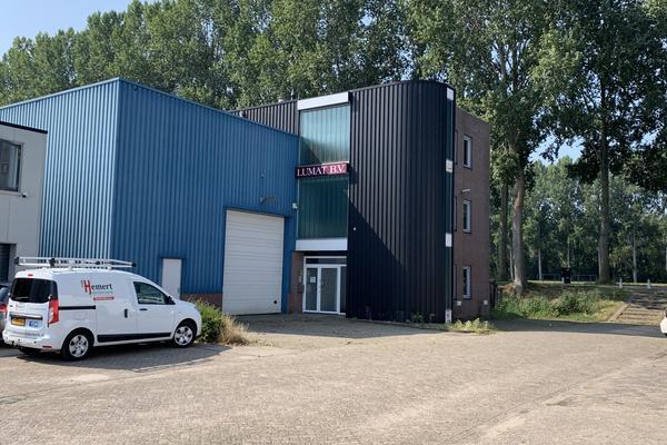 Flevolaan 27 D in Weesp 1382 JX