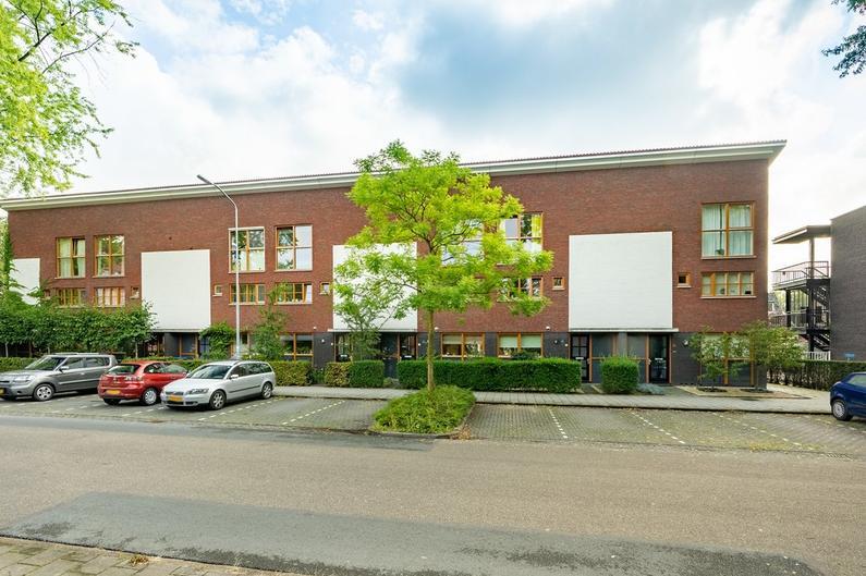 Nobelweg 22 in Wageningen 6706 GA