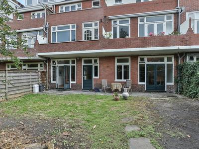 Troelstralaan 25 in Groningen 9722 JB