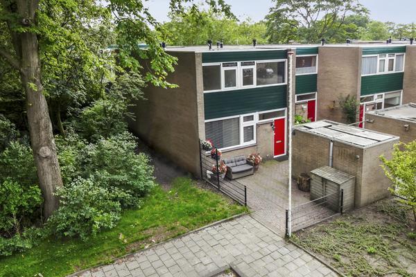 Van Bellelaan 3 in Wassenaar 2241 BB