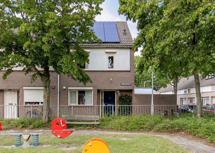 Groenlostraat 7 in Tilburg 5043 LZ