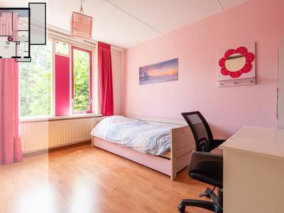 Kroonwerk 23 in Gorinchem 4207 BG