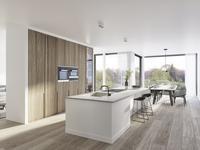 Ravel - Appartementen (Bouwnummer 4) in Breda 4837 EH