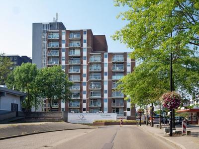 Zwanenveld 8345 in Nijmegen 6538 TK