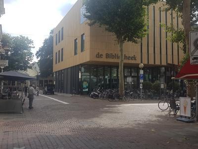 Nieuwstraat 1 in Deventer 7411 LE