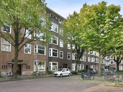 Antillenstraat 19 3 in Amsterdam 1058 GX
