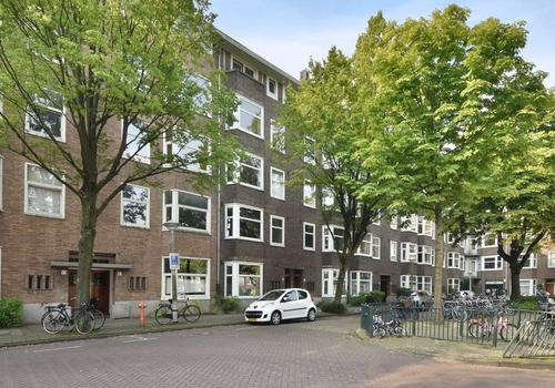 Antillenstraat 19 3 in Amsterdam 1058 GX