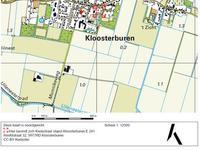 Hoofdstraat 32 in Kloosterburen 9977 RD