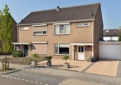Zilverdenstraat 6 in Steenbergen 4651 KC