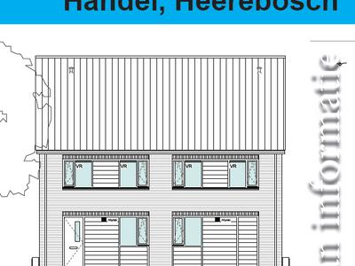 Heerebosch - 7. in Handel 5423