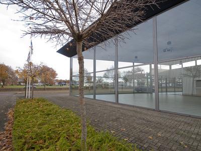 Van Vlissingenstraat 43 B in Assen 9403 BB