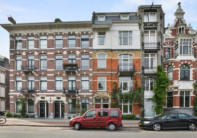 Amsteldijk 80 -I in Amsterdam 1074 JA