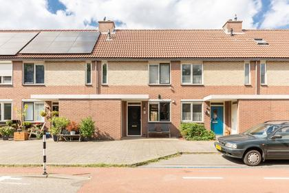 P.J. Ter Beekstraat 6 in Diemen 1112 JX