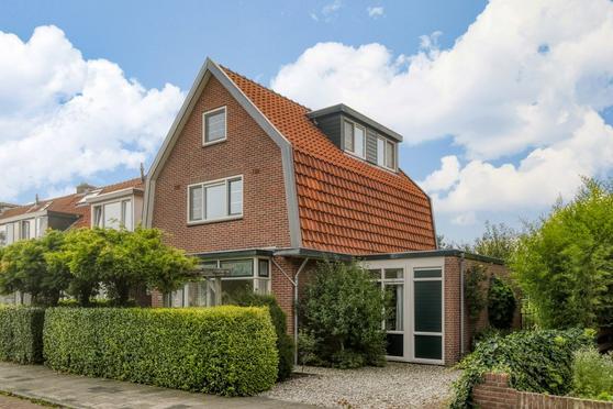 Bankenlaan 213 in Beverwijk 1944 NL