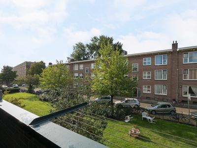 Herman Gorterstraat 7 B in Rotterdam 3061 SM
