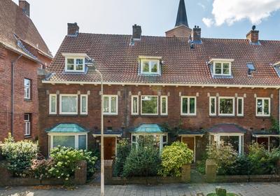 Lorentzkade 15 in Leiden 2313 GB