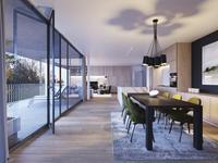 Ravel - Appartementen (Bouwnummer 11) in Breda 4837 EH