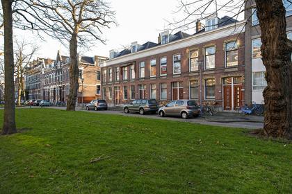 Voorschoterlaan 138 B. in Rotterdam 3062 KW