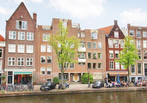 Prinsengracht 651 C in Amsterdam 1016 HV