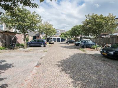 Molenweg 19 in Zwolle 8012 WB