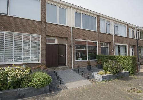 Natalstraat 6 in Ridderkerk 2987 AG