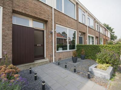 Natalstraat 6 in Ridderkerk 2987 AG