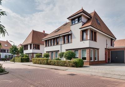Habrakenwaard 9 in 'S-Hertogenbosch 5236 XV